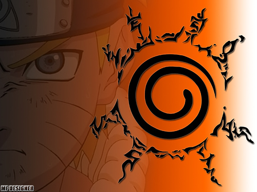 Seal of Naruto